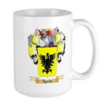 Aguilar Large Mug