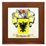 Aguilar Framed Tile