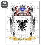 Aguilera Puzzle