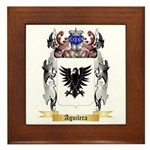 Aguilera Framed Tile