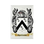 Aguillaume Rectangle Magnet (10 pack)