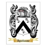Aguillaume Small Poster