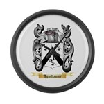 Aguillaume Large Wall Clock