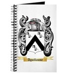Aguillaume Journal