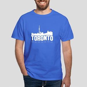 Toronto Sign Dark T-Shirt