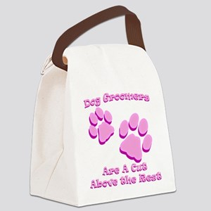 Dog groomers are a cut above the rest Canvas Lunch