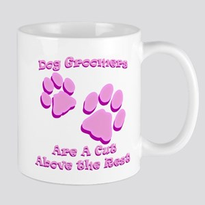 Dog groomers are a cut above the rest Mug