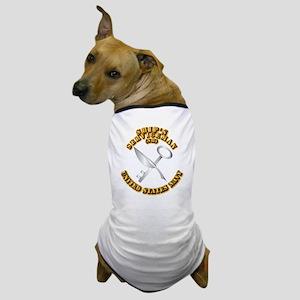 Navy - Rate - SH Dog T-Shirt
