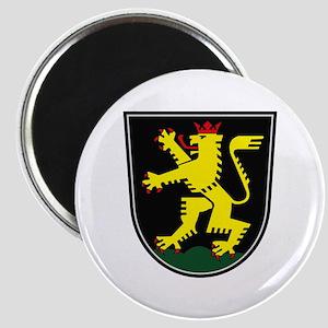 """Heidelberg Coat of Arms 2.25"""" Magnet (10 pack)"""