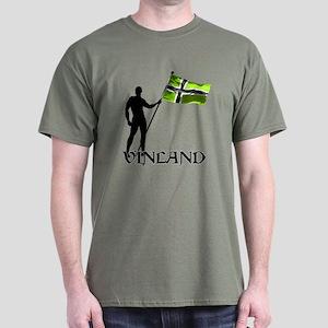 Vinland Patriot Dark T-Shirt