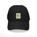 Aguinaga Black Cap