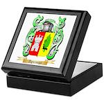 Aguinaga Keepsake Box