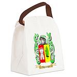 Aguinaga Canvas Lunch Bag