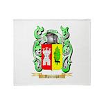 Aguinaga Throw Blanket