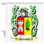 Aguinaga Shower Curtain