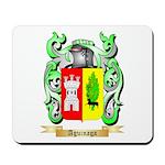 Aguinaga Mousepad