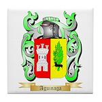 Aguinaga Tile Coaster