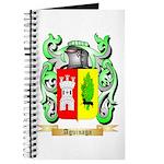 Aguinaga Journal