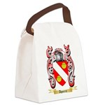 Aguirre Canvas Lunch Bag