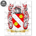 Aguirre Puzzle