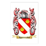 Aguirrezabal Postcards (Package of 8)