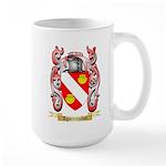 Aguirrezabal Large Mug