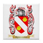 Aguirrezabal Tile Coaster