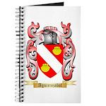 Aguirrezabal Journal