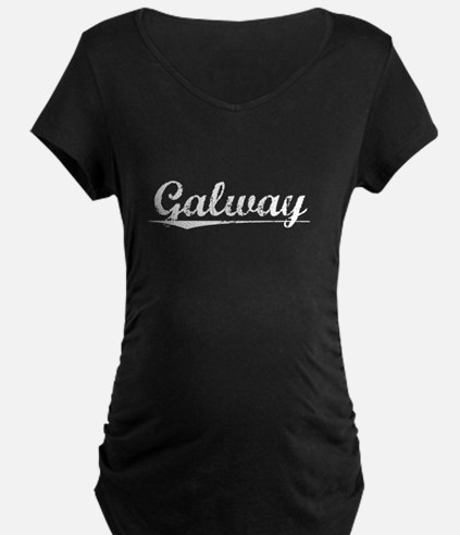Aged, Galway T-Shirt