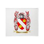 Aguirrezabala Throw Blanket