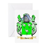 Ahern Greeting Cards (Pk of 10)