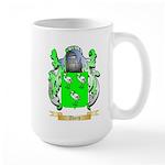 Ahern Large Mug