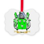 Ahern Picture Ornament