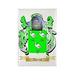 Aherne Rectangle Magnet (100 pack)