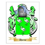 Aherne Small Poster