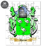 Aherne Puzzle
