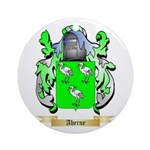 Aherne Ornament (Round)
