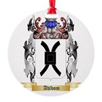 Ahlbom Round Ornament