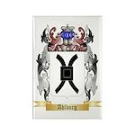 Ahlborg Rectangle Magnet (100 pack)