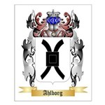 Ahlborg Small Poster