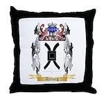 Ahlborg Throw Pillow