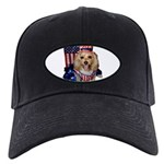 Yorkie Doodle Dandy Baseball Hat