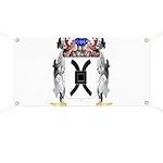 Ahlborg Banner