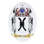 Ahlborg Ornament (Oval)