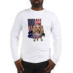 Yorkie Doodle Dandy Long Sleeve T-Shirt