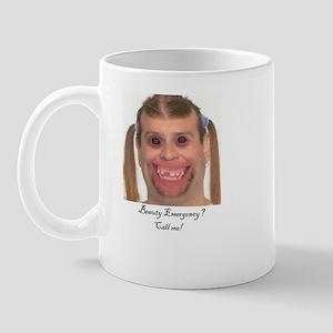 Business Promotion Mug