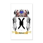 Ahlfors 20x12 Wall Decal
