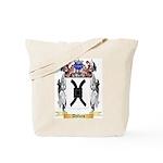 Ahlfors Tote Bag