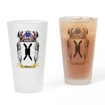 Ahlfors Drinking Glass