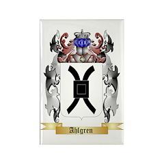 Ahlgren Rectangle Magnet (100 pack)